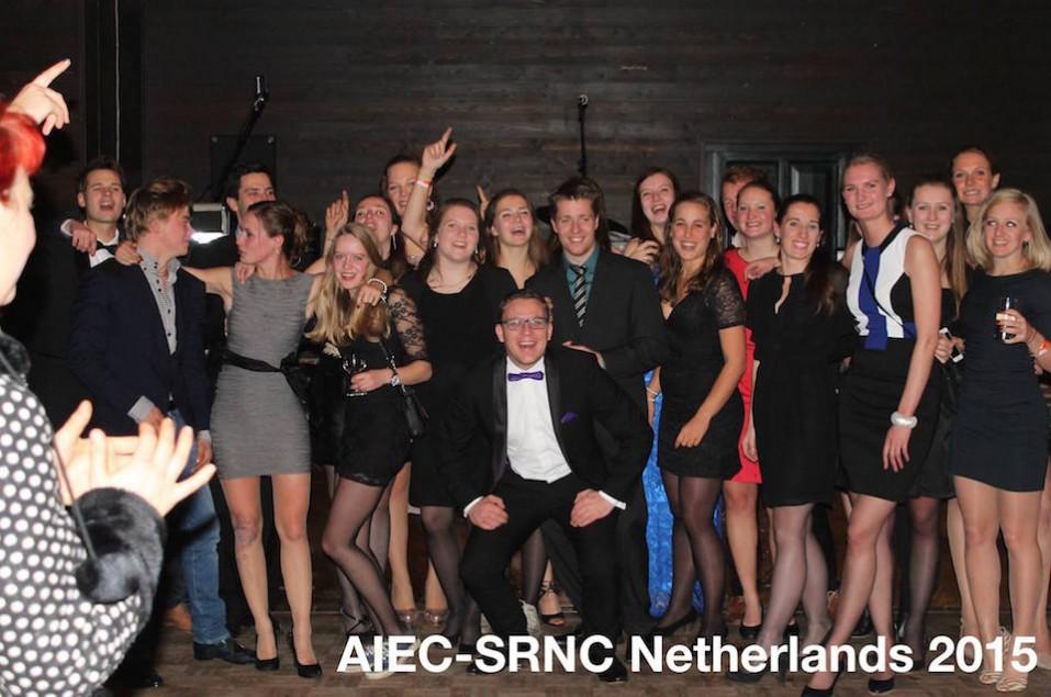2015 Netherlands