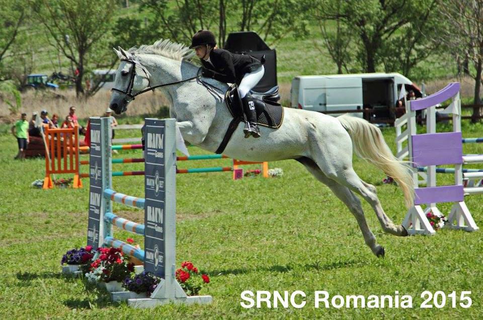 2015 Romania